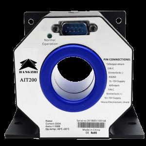 AIT200-SG High precision current transducer